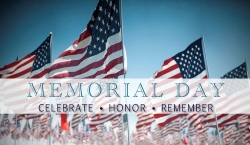 Memorial day website